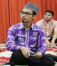M. Farhan Syakkur, S.Hum.