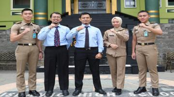Bersama Alumni